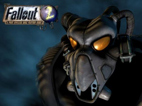 Fallout II